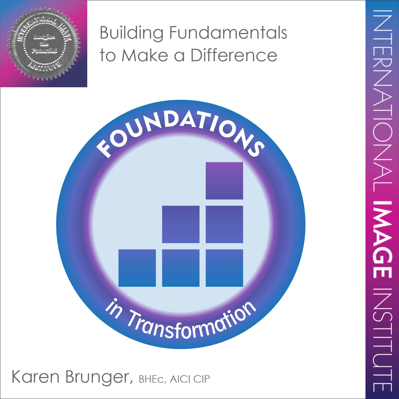 training - foundations